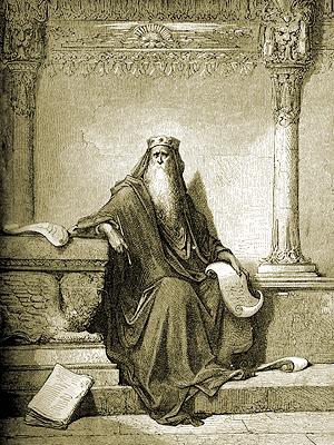 Ecclesiastes | reading Ecclesiastes through the kaleidoscope of time &  belief